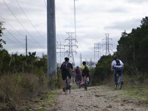 Power Line Hill